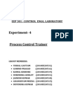 Control Lab_Experiment 4