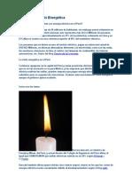 El Perú y la Crisis Energética