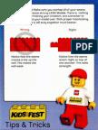 LEGO Tips & Tricks