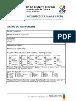 Formulario de Inscricao Indicadores 2
