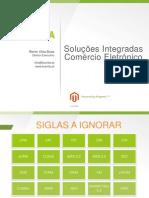 Slides da apresentação na feira eShow Lisboa 2012