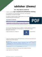 PeopleSoft XML Publisher Manual en Espanol