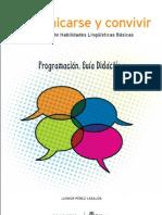 Comunicarse y convivir - Libro del Profesor