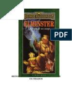 Greenwood, Ed - Elminster 01 - La Forja de Un Mago