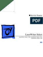 Laser Print Select300,310,360