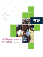 OLPC Spring Newsletter