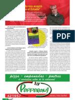 Entrevista a Osvaldo Bazán