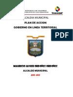 Plan de Accion Gov en Linea[1]