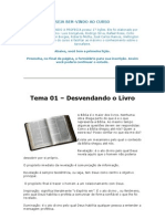 Estudo Apocalipse - lição 01