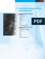 radiografie beschreiben