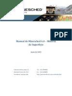 Manual de Minesched 6.0