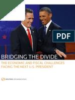 """Reuters BreakingViews eBook - """"Bridging the Divide"""