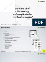 Rankingz Presentatie ADE2012