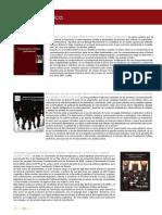 Bibliografía politica sobre Bolivia (1)