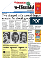 News-Herald Front Page 9-17