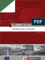 3 Guia Del Exportador