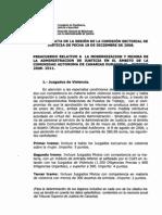 Acuerdo Canarias 2008