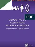 Dispositivo DAMA - Alerta Tigre de Género