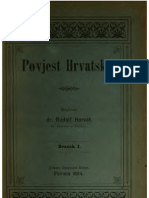 76706525 Rudolf Horvat Povjest Hrvatske