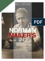 Norman Mailer's America