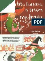 70706717 Carlota Barbosa a Bruxa Medrosa