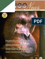 Buletin PONGO News - Orangutan Information Centre Edisi VI - 2006