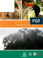 Guidebook to the Gunung Leuser National Park