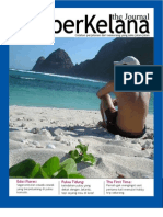 Berkelana Volume 01 Edisi Flores - Pulau Tidung