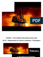 Palestra_Engenharia de Petróleo_Robson