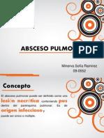 abscesopulmonar-120716190607-phpapp01