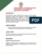 CONCURSO DE BANDAS CANDELARIA PIEDECUESTA 2012
