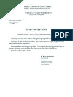 Hcopl_790307-1 Ethics Interview