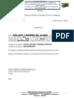 0 Certificado 2012oct23 Nov1 Combin Corresp 3
