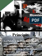 Pelea La Buena Batalla IBE Callao Vigilia Oct 2012