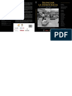 Silenciar la democracia, las masacres de Remedios y Segovia 1982-1997 - Informe del grupo de memoria histórica de la CNRR