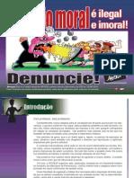 Assedio Moral Cartilha