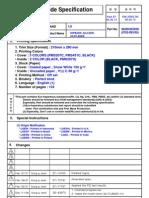 LG 47LB2DE Manual