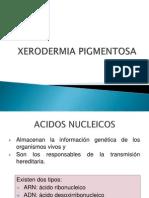 Xerodermia Pigmentosa Vio