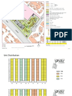 Punggol Edge - Maps & Plans