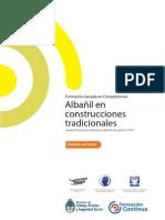 DC CONSTRUCCION Albanil en Construcciones Tradicionales (2)