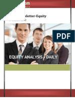market analysis on 17th october