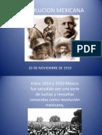 resumenrevolucionmexicana-090519175507-phpapp02