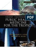 Short Textbook Public Health