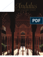Al Andalus the Art of Islamic Spain