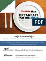 Breakfast 4 Brain
