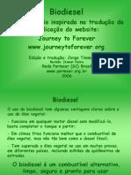 Biodiesel Producao