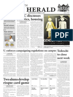 October 17, 2012 Issue
