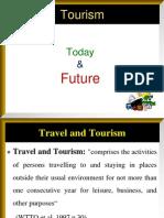 Intro to Tourism