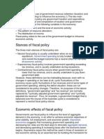 Fiscal Wiki