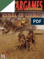 Wargames, Soldados y Estrategia - Flames of War - España en Llamas (Bando Nacional) - Spanish Civil War - Scan.by.GeneralVerano